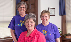 Horton Chiropractic team