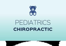 Pediatrics Chiropractic