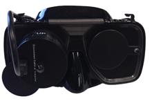 Diagnostic Goggles