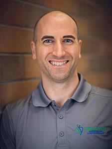 Dr. Jeff Barnett
