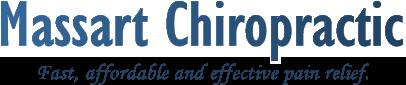 Massart Chiropractic logo - Home