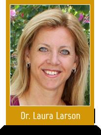 Dr. Laura Larson