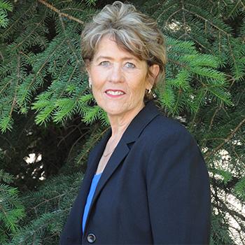 Chiropractor Bozeman, Dr. Ellen Purser