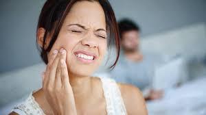 TMJ pain 1