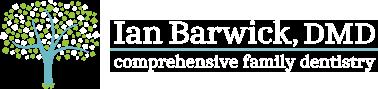 Ian Barwick, DMD logo