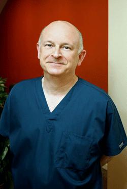 Eastern Long Island Dentist, Dr. Tom Gioscia
