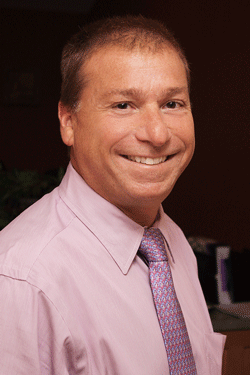 Eastern Long Island dentist, Joseph Sciotto