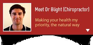 Meet Dr Blight