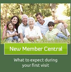 New Member Central