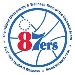 87 Logo