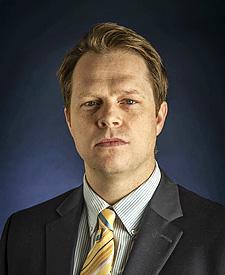 Newark Chiropractor Dr Kevin Wilkins