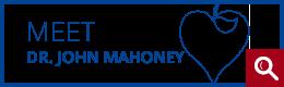 Dr. John Mahoney