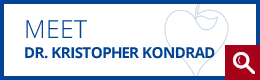 Dr. Kris Kondrad