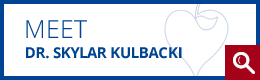 Dr. Skylar Kulbacki
