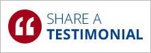 Share a testimonial
