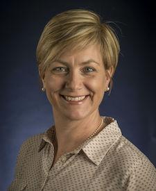 Melissa Crispell headshot