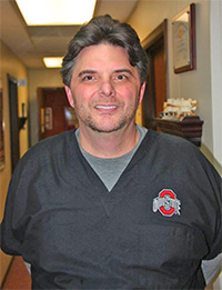 Warren Chiropractor, Dr. John Clendenin