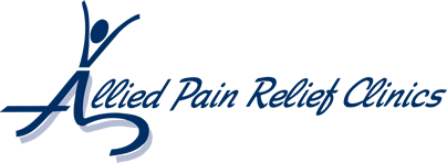 Allied Pain Relief Clinics, Inc logo - Home