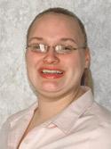 Chiropractic Assistant, Brandie
