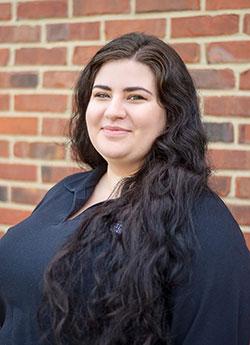 Carissa, Vital Health Wellness Center CA Lead