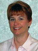 Chiropractic Assistant, Debbie
