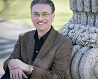 Dayton, Ohio Chiropractor, Dr. Greg Goffe