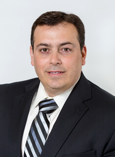 Dr. Brian Hobbs, Chiropractor