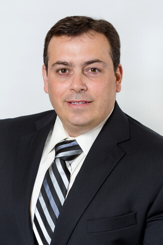 Dr Brian Hobbs, Chiropractor