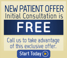 Free Initial Consultation for all New Patients