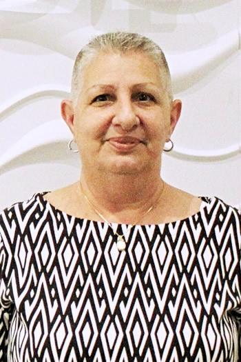 Denise, Admin Team