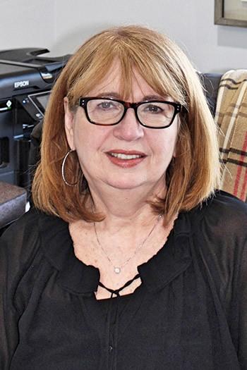 Gail, Admin Team