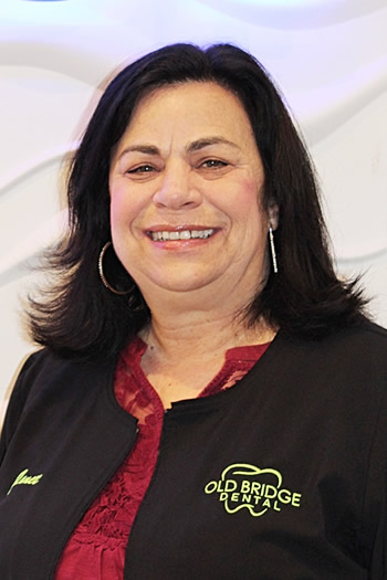 Janet, Admin Team