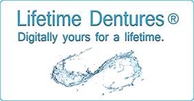 lifetime dentures