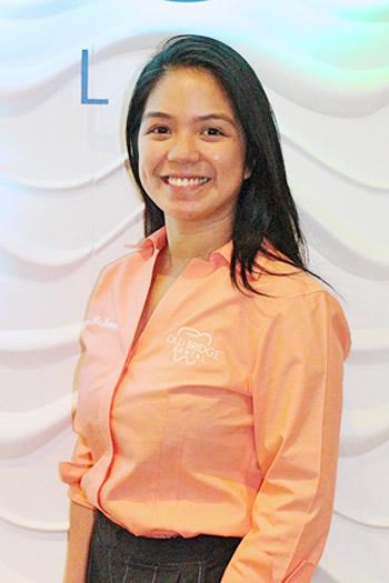 Dr Arabelle Mcnamara