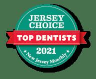 2021 Top Dentist