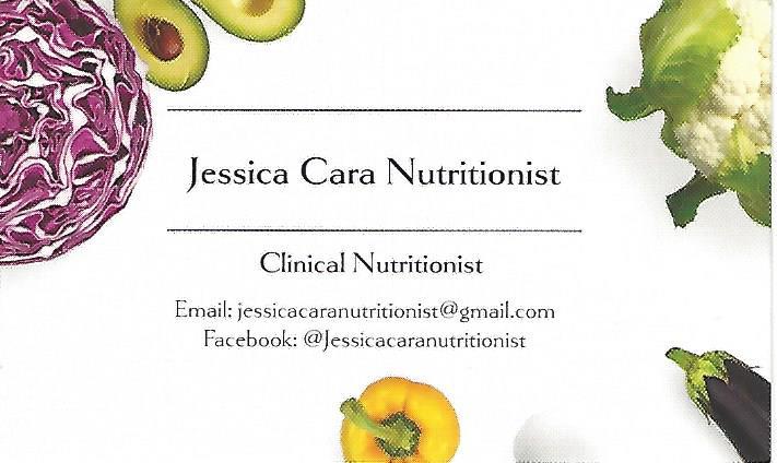 Jess Business cards
