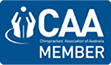 logo_CAA-member