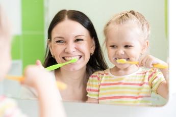 Dental Care for children