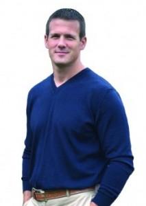 Infinite Wellness Chiropractic  chiropractor, Dr. Ryan Cleland