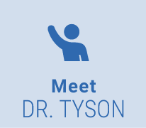 Meet Dr Tyson