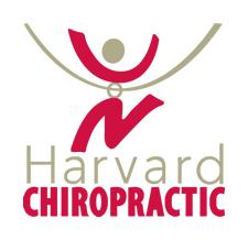 Harvard Chiropractic logo - Home