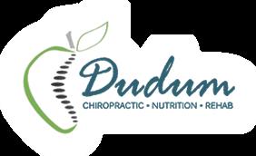 Dudum Chiropractic logo - Home