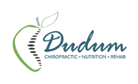 Dudum Chiropractic logo