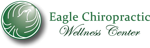 Eagle Chiropractic Wellness Center logo - Home