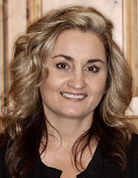 Sharon Bagley, Dental Assistant