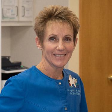 Dentist La Grande, Dr. Cynthia Morris