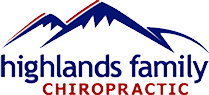 Highlands Family Chiropractic Center logo - Home