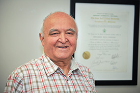 Dr. Musa Andkhoie