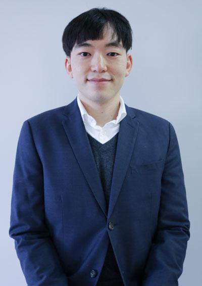 Minsoo Kim