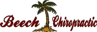 Beech Chiropractic logo - Home